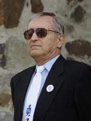 Autor, herec, režisér, prezident akadémie humoru slovenska